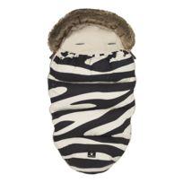 Elodie Details - Chancelière Zebra Sunshine