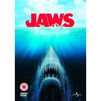 Universal Pictures Uk - Jaws IMPORT Anglais, IMPORT Dvd - Edition simple