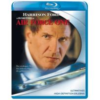 Touchstone - Air Force One BLU-RAY, IMPORT Blu-ray - Edition simple