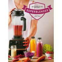 La Plage - Super Blender Livre, éditeur