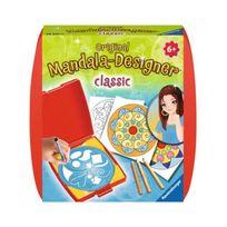 Ravensburger - Mini Mandala Designer Classic