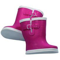 Gotz - Vêtements pour poupée de 42 à 50 cm : Götz Boutique Bottes de pluie : Rose