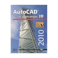 Reynald Goulet - Autocad et applications 2D 1Cédérom