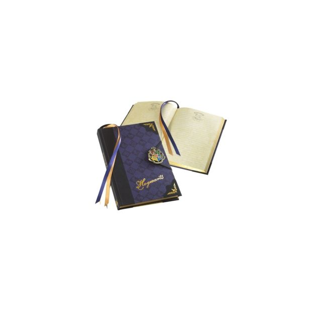 Noble Collection Harry Potter - Journal Hogwarts