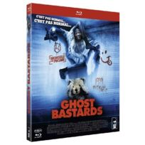Wild Side - Ghost Bastards blu-ray