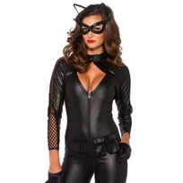 Legavenue - Costume Wicked Kitty Noir S