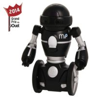 Wowwee - Robot radiocommandé : MiP noir