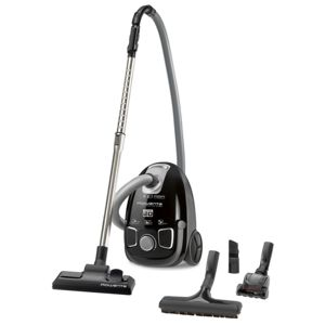 rowenta ro5295ea aspirateur traineau avec sac 2 000w. Black Bedroom Furniture Sets. Home Design Ideas
