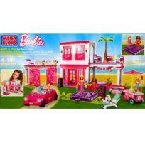 Megabloks - Barbie : Fabuleuse maison
