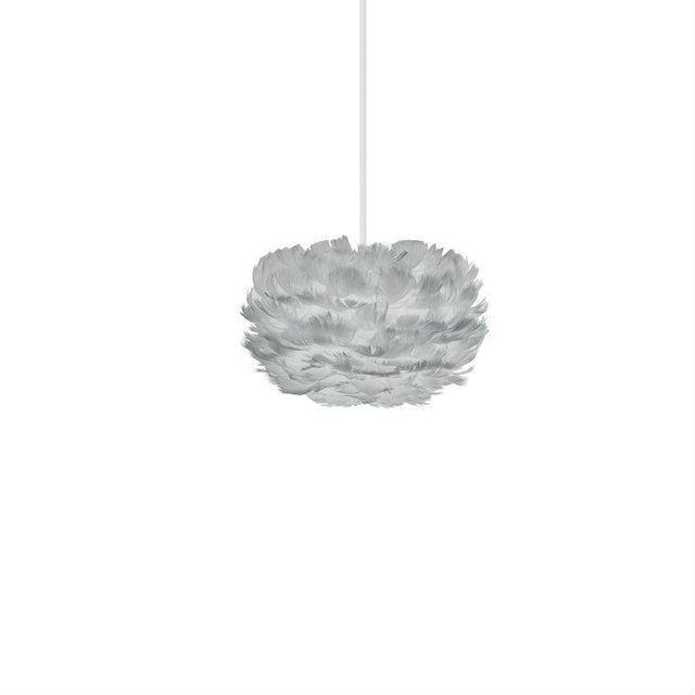 luminaire plumes blanc. Black Bedroom Furniture Sets. Home Design Ideas