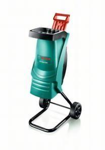 Bosch - Broyeur lame Feuilles et végétaux souples AXT Rapid 2000 0600853500