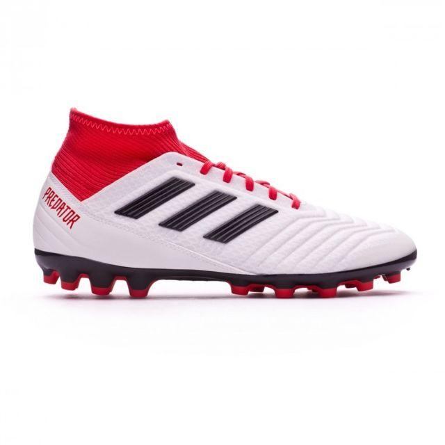 Foot Vente Predator Cher Pas Adidas Ag Chaussures 18 Achat 3 x1dwqzz0P
