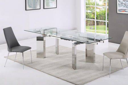 Giovanni Table de repas Custom