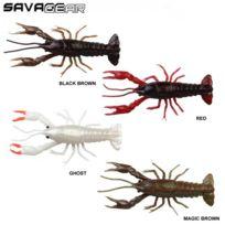 Savage Gear - Leurre Souple 3D Crayfish 12.5CM X3