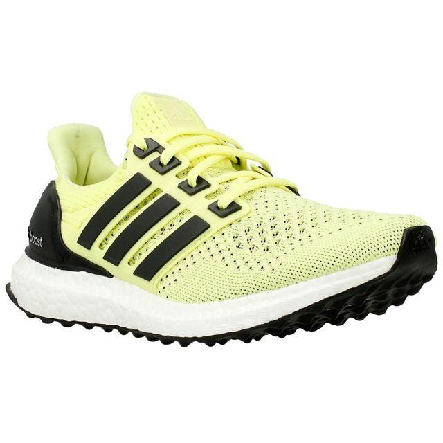Adidas - Ultra Boost W Jaune - 38