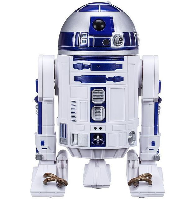 STAR WARS R2-d2 electronique - B7493EU00