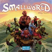 Asmodée - Small World - Asmodee