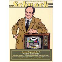 La Tengo - Revue Schnock N.26 ; Pierre Tchernia