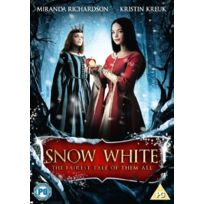 Scanbox - Snow White DVD, IMPORT Anglais, IMPORT Dvd - Edition simple