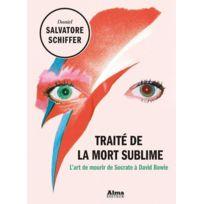 Alma Editeur - Traité de la mort sublime