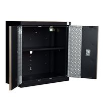 armoire de rangement pour garage achat armoire de. Black Bedroom Furniture Sets. Home Design Ideas