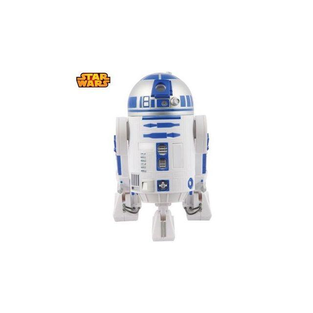 Kas Design Tirelire R2D2 Star Wars, Cadeau Geek Star Wars