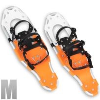 Physionics - Raquettes à neige, jaune-orange M