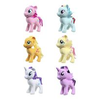 Hasbro - My little pony - My Little Pony - peluche 13 cm