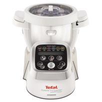Tefal - Robot cuiseur Cuisine Companion