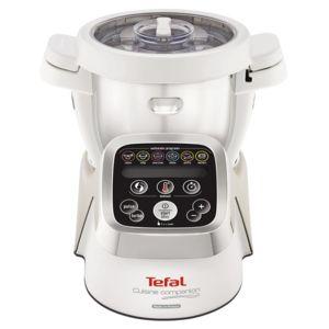 Tefal robot cuiseur cuisine companion achat robot - Robot cuisine carrefour ...