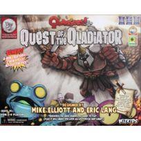 Wizkids - Jeux de société - Quarriors - Quest of the Gladiator Extension