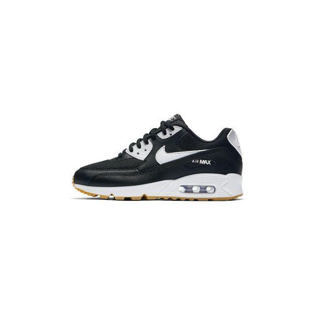 2fc81085677 Nike - Basket Air Max 90 - 325213-055 - pas cher Achat   Vente Baskets femme  - RueDuCommerce