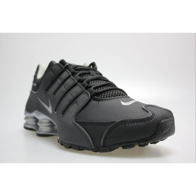 competitive price vast selection exclusive range Nike - Shox Nz Eu - pas cher Achat / Vente Baskets homme ...