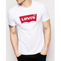 464b98fee84f1 Tee shirt homme Levi s - Achat Tee shirt homme Levi s pas cher - Rue ...