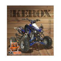 Kerox - Quad Speedbird 110 Bleu