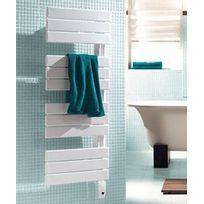 Lvi - Sèche-serviettes électriques - SILAY IR T - Collecteur vertical à droite - 500W