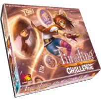 Asmodée - Jeux de société - Timeline Challenge