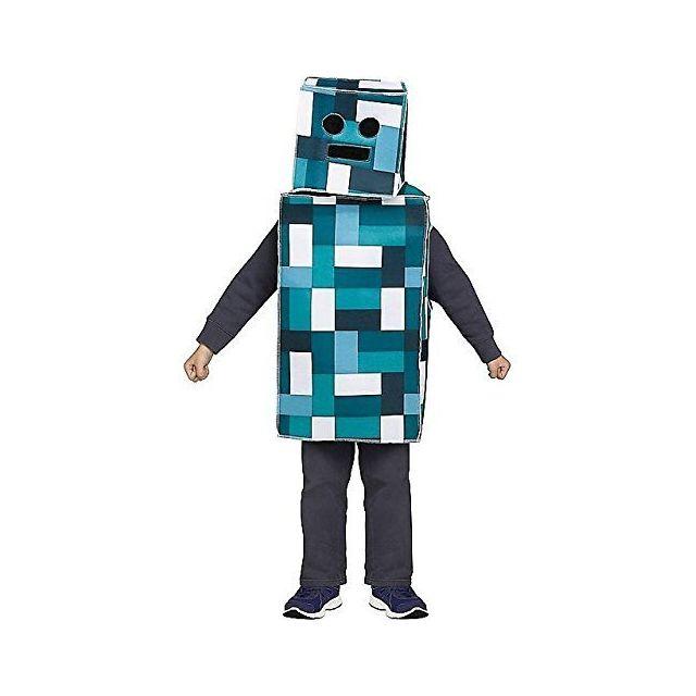 Fun World Pixel Costume for Kids L