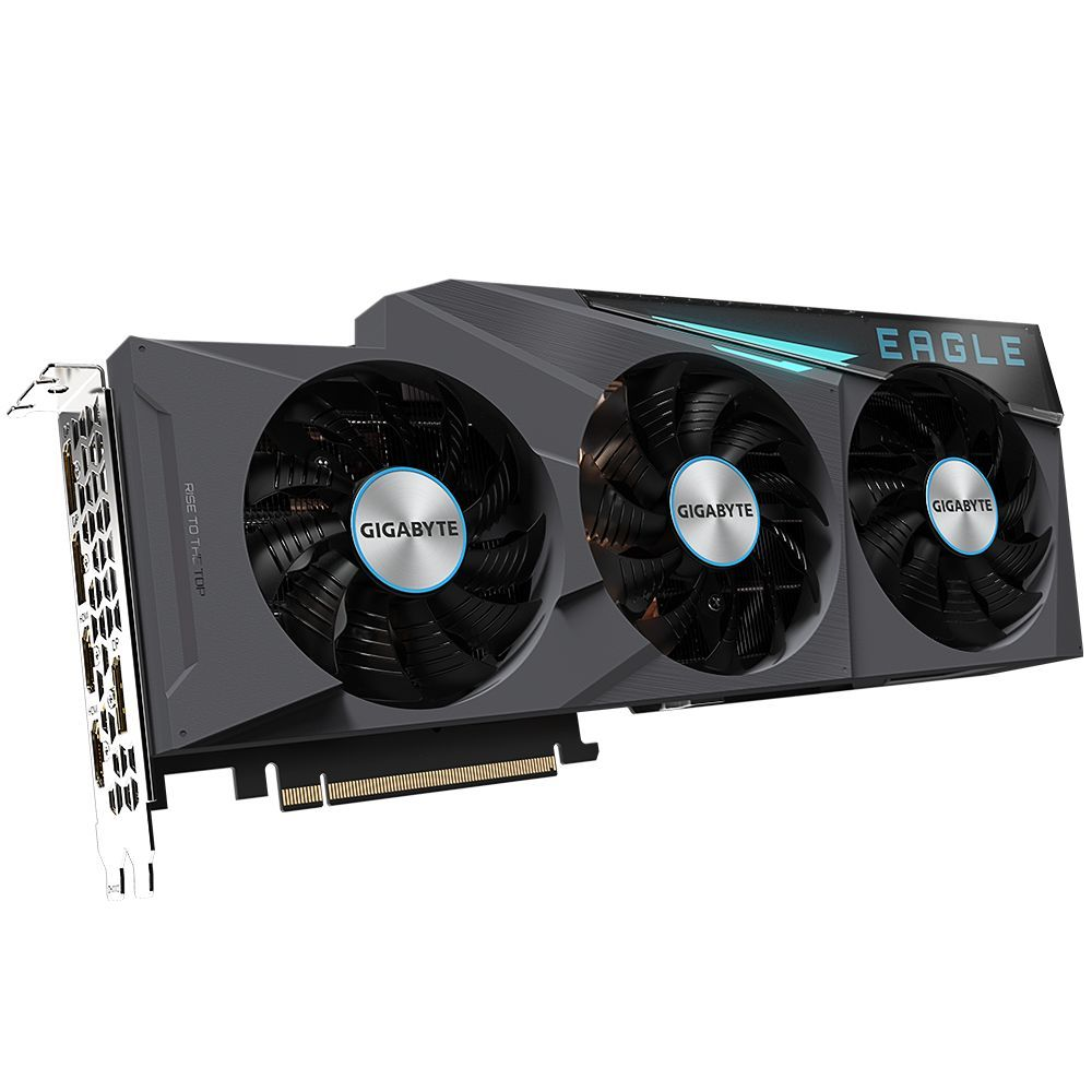 Carte graphique gaming GT Force 3090 Eagle 24 Gb