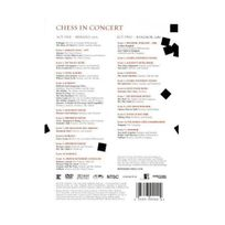 Reprise - Chess in Concert Import anglais
