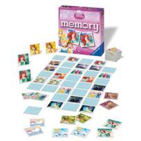 Ravensburger - Grand Memory Princesses Disney