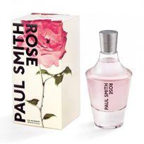 Paul Smith - Rose 100Ml Edp Spray Décodé
