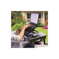 Vimeu-Outillage - Table Portable Multi Fonction Laptray Pro