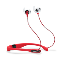 JBL - Ecouteurs Reflect fit Rouge
