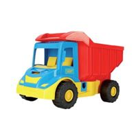 Wader - 2078243 - Dump Truck - Friends On The Move - 38 Cm
