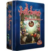 White Goblin Games - Jeux de société - The Witches of Blackmore