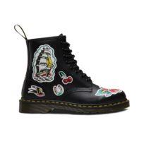 53bb4236c2dbea Dr. Martens - Boot Dr Martens 1460 Tattoo Chris Lambert 24243001