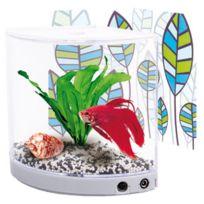Flamingo - Aquarium pour Bettas Angulo 1,3 litre