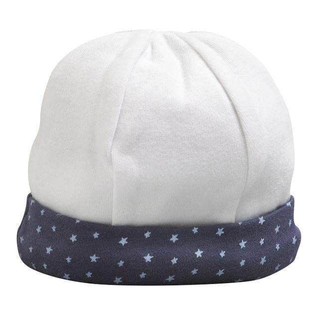 Sauthon - Bonnet bébé naissance - 1 mois Merlin Multicolor - Taille unique  - pas cher Achat   Vente Casquettes, bonnets, chapeaux - RueDuCommerce 8b5781be471