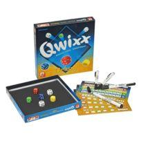 Gamewright - Jeux de société - Qwixx Deluxe